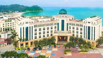巽寮湾金海湾度假酒店
