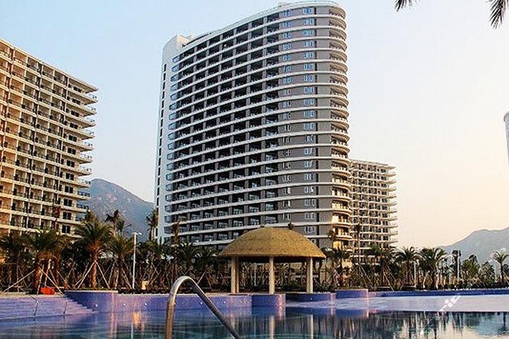 凤凰山水·海公园海景度假酒店